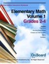 Elementary Math Volume 1