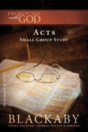 Acts PDF Download
