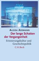 Aleida Assmann - Der lange Schatten der Vergangenheit artwork