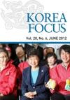 Korea Focus - June 2012