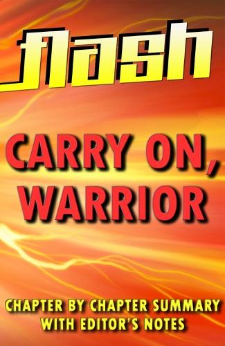 Flash summaries - Carry On Warrior by Glennon Doyle Melton : Flash Summaries
