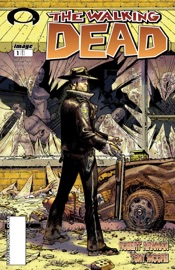 The Walking Dead #1 PDF Download