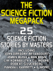 Philip K. Dick & Poul Anderson - The Science Fiction Megapack artwork