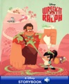 Disney Classic Stories  Wreck-It Ralph