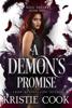 Kristie Cook - A Demon's Promise artwork
