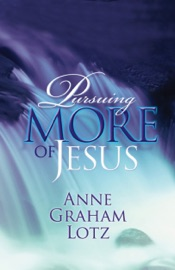 Pursuing More of Jesus PDF Download