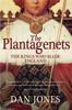 Dan Jones - The Plantagenets artwork