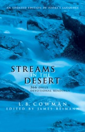 Download Streams in the Desert