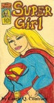 Supergirl Mini Comic