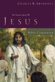 Great Lives: Jesus Bible Companion PDF Download