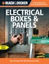 Black  Decker Electrical Boxes