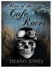 Deano Jones - Rise of the Cafe Racer ilustraciГіn