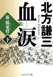 血涙(下) Book Cover