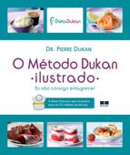 O método Dukan ilustrado Book Cover