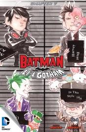 Download Batman: Li'l Gotham #7
