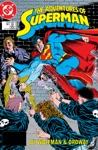 Adventures Of Superman 1986-2006 433