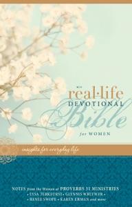 NIV, Real-Life Devotional Bible for Women