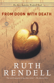 From Doon with Death - Ruth Rendell book summary