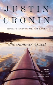 The Summer Guest Book Cover