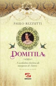 Domitila Book Cover