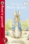 The Tale Of Peter Rabbit - Read It Yourself With Ladybird Enhanced Edition