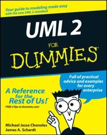 UML 2 For Dummies - Michael Jesse Chonoles & James A. Schardt