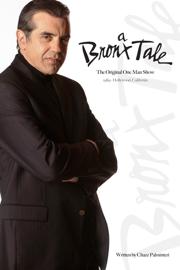 A Bronx Tale book