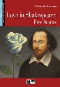 Love in Shakespeare Book Cover