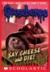 Classic Goosebumps 8 Say Cheese And Die
