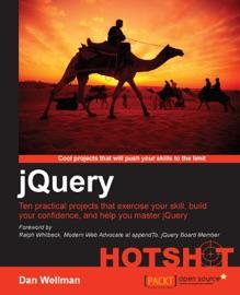 Jquery Hotshot