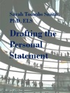 Drafting The Personal Statement