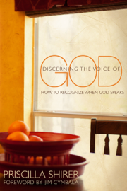Discerning the Voice of God book