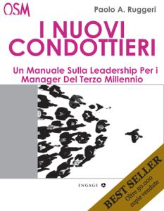 I Nuovi Condottieri Libro Cover