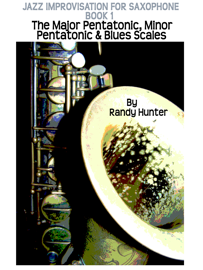 Relating the Major Pentatonic, Minor Pentatonic, and Blues Scales