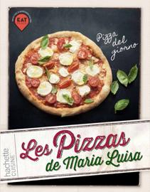 Les pizzas de Maria Luisa