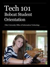 Tech 101 Bobcat Student Orientation