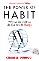 Charles Duhigg - The Power of Habit artwork