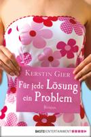 Kerstin Gier - Für jede Lösung ein Problem artwork