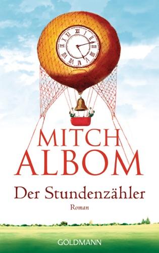 Mitch Albom - Der Stundenzähler