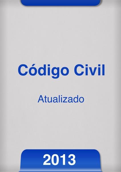 Código Civil 2013