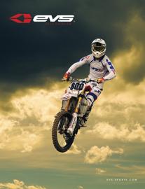 EVS Sports 2013 Catalog book