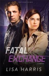 Fatal Exchange Southern Crimes Book 2