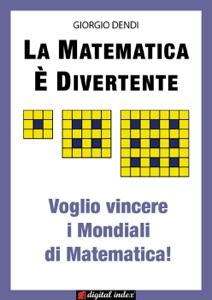 La matematica è divertente Book Cover