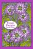 Dandi Palmer - Flower Designs  arte