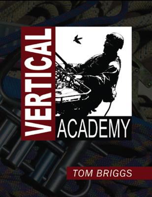 Vertical Academy - Tom Briggs book