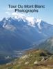 Paul Emsley - Tour Du Mont Blanc Photographs  artwork