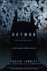 Travis Langley - Batman and Psychology artwork