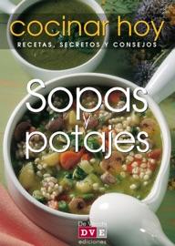 SOPAS Y POTAJES