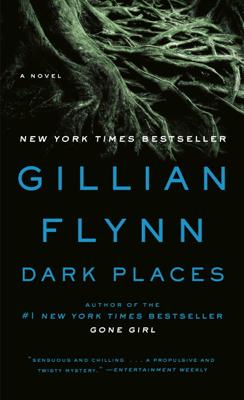 Dark Places - Gillian Flynn book