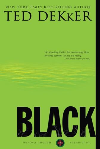 Ted Dekker - Black
